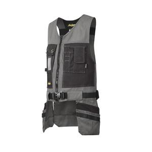 Men's Vest Workwear, Waistcoat, Working Vest,