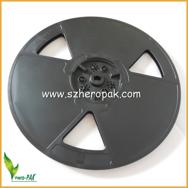 Retractable 330mm Plastic Reel Manufacturers Carrier Tape Plastic Spool