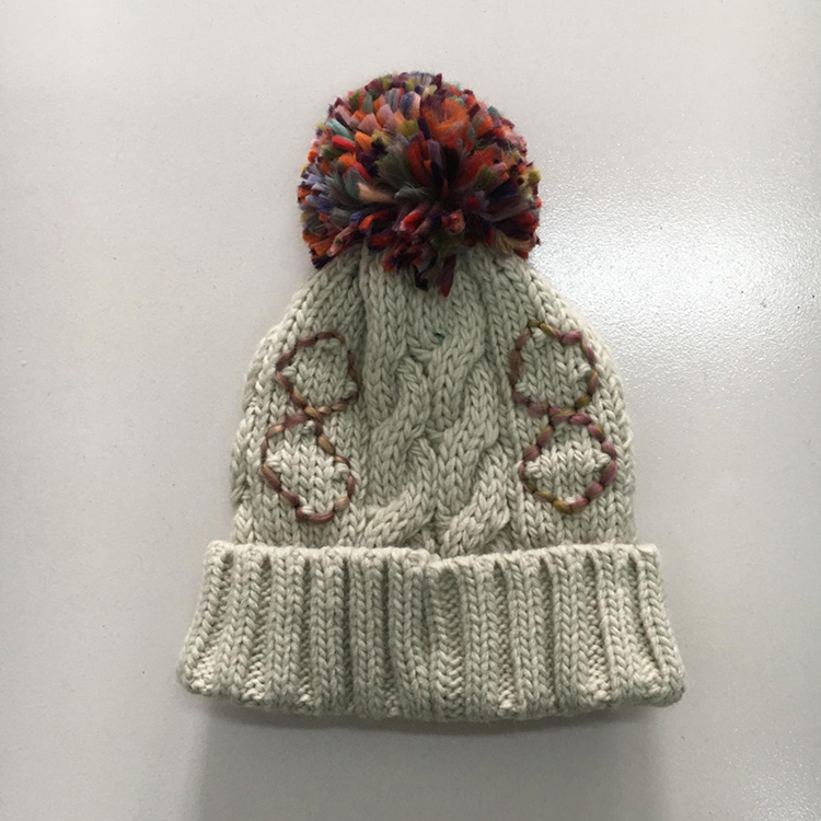 Wholesale Customized Kids Smart Knitting Napoleon Hat - Buy Napoleon ... bf3613e2475