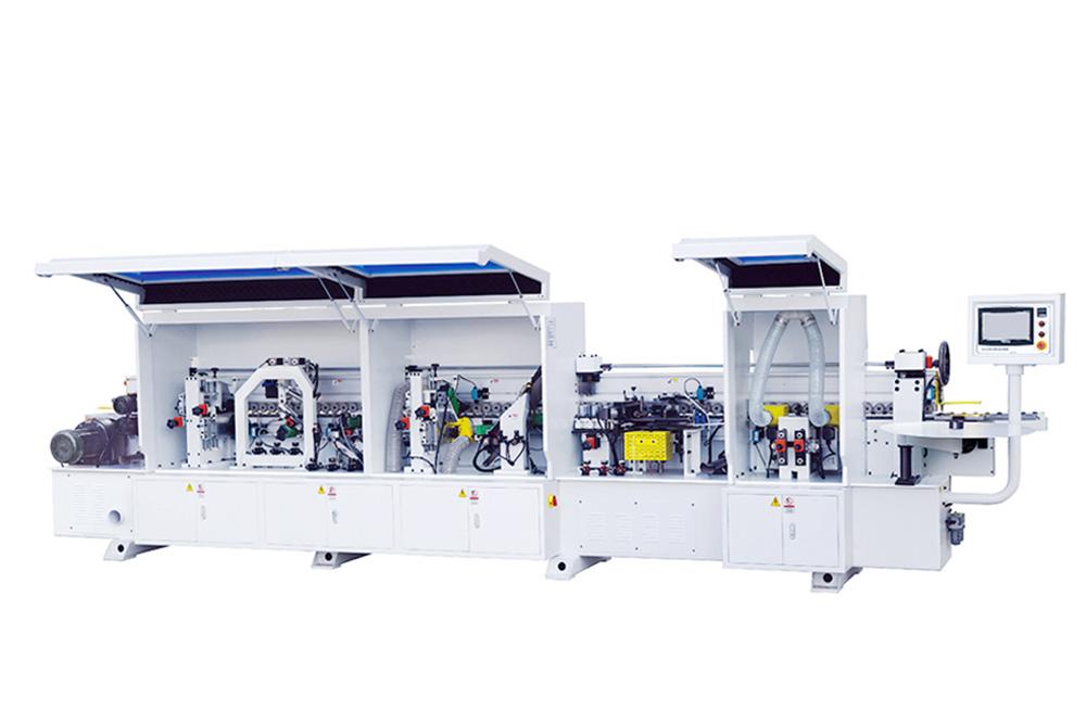 Furniture Production MFZ606 Automatic Edge Bander China Price