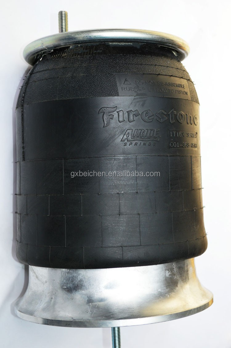 Truck And Trailer C01-358-0583 Firestone Rubber Suspension Air ...
