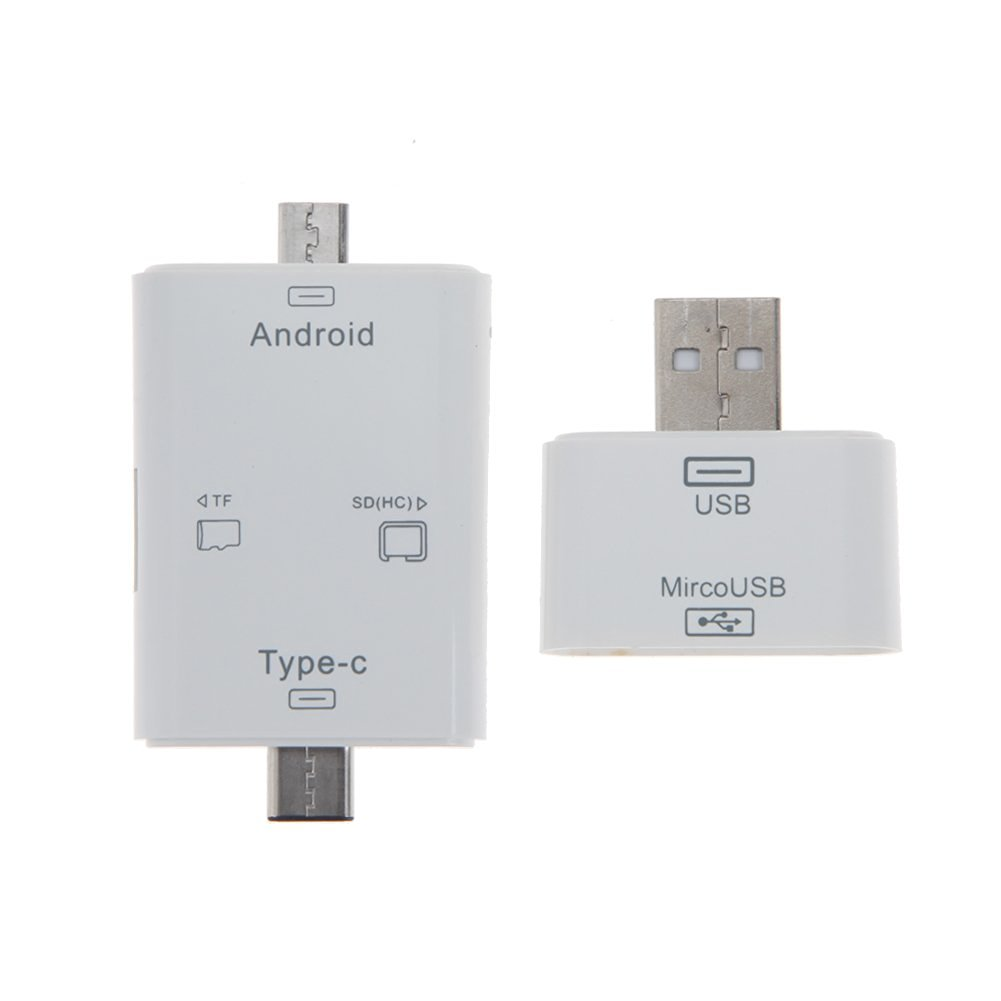 Navitech 2 in 1 Laptop//Tablet USB 3.0//2.0 HUB Adapter//Micro USB Input with SD//Micro SD Card Reader Compatible with The Samsung Chromebook 3 XE500 11.6 Inch