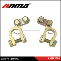 terminal connector, brass terminal clips automotive battery terminals