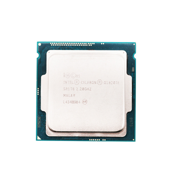 High Speed Best Price High Quality intel G1820TE 2MB LGA1150 CPU Warranty 1 years