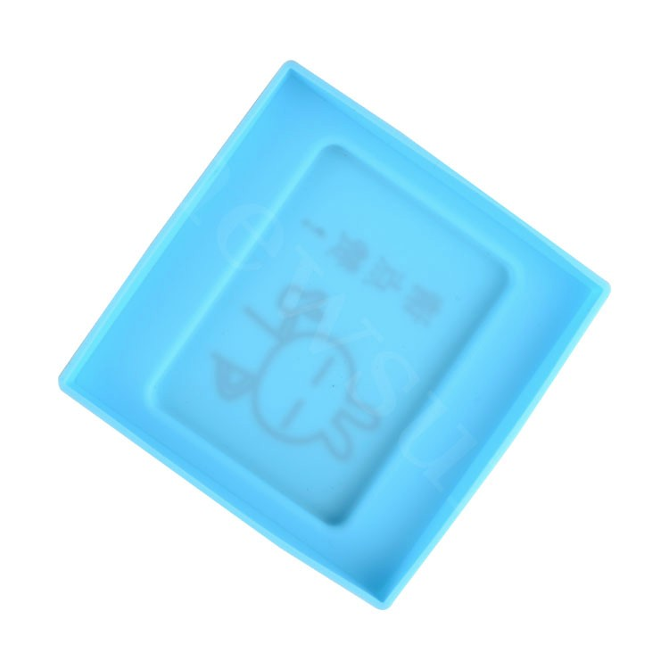 Home Decoration Waterproof Silicone Power Switch Cases