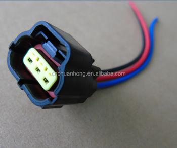 3 Pin Stecker Kabelbaum Hauptbremszylinder Füllstandssensor Reparieren  Pin Plug Wiring on