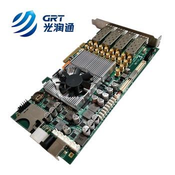 10gb Sfp+ Fpga Ddr4 2gb Xilinx Board Fpga Development Board - Buy Fpga  Ddr4,Fpga Ddr4 Xilinx Board,Fpga Xilinx Product on Alibaba com