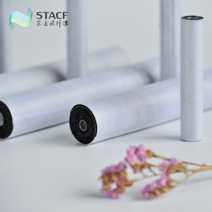 Activated Carbon fabric block / water Filter cartridge Media