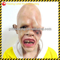Adults Deluxe Latex Goonies/sloth/Over The Head Mask/Fancy Dress/Halloween