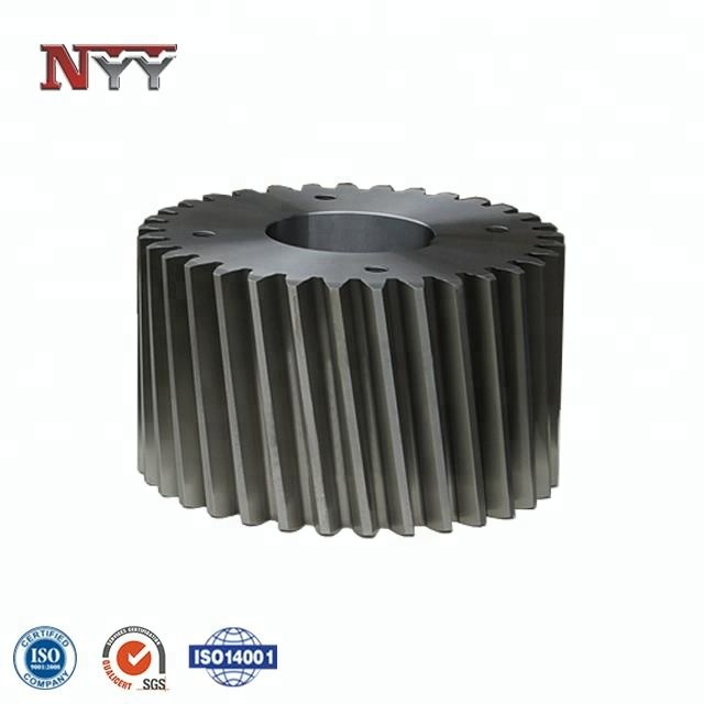high speed reduction gear box pinion gear