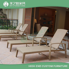 Pool Lounger Chairs Used Outdoor Hotel Furniture Sales