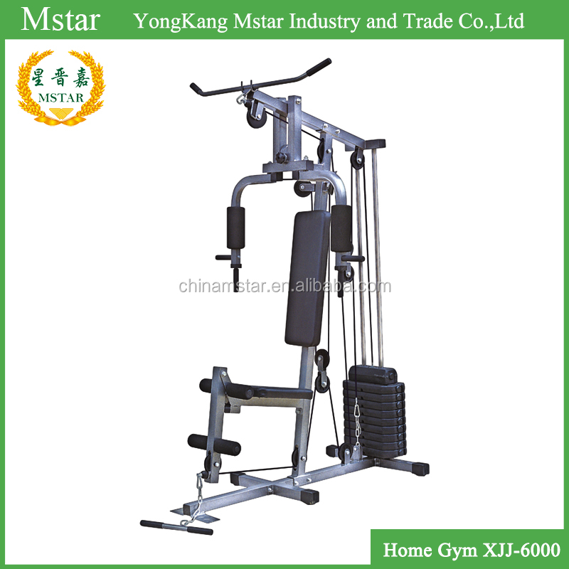 Multi Function Professional Body Exercise Equipment Home GYM Arm Leg Trainer