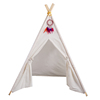 outdoor and indoor teepee tent for kids and adult