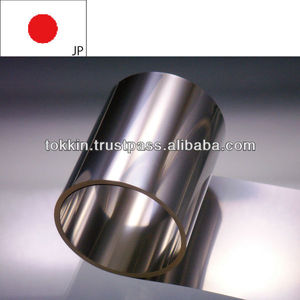 Nickel inco Thick 0.03 - 1.00 mm, Width 3.0 - 330mm, Small quantity