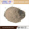 Fire resistant high al2o3 low cement self-flow monolithic castable refractory castable for ladles kilns in good price China