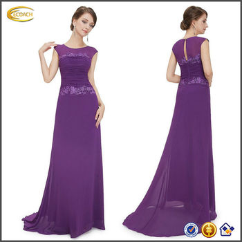 Oem Wholesale Womens Hand Embroidery Designs For Dress On