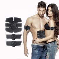 Popular Product Abs Mucle Stimulator Trainer Toning Belts