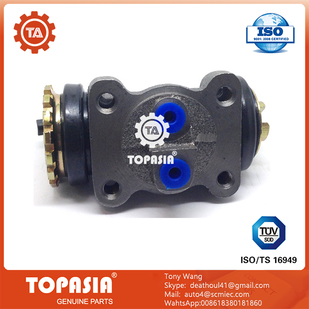 TOPASIA Truck Brake Wheel Cylinder For ISUZUU ELF NPR 8-94128-142-0 8941281420