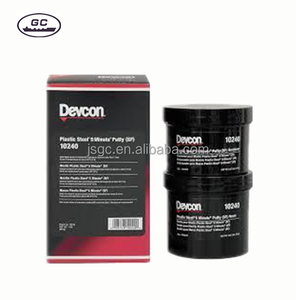 Marine Devcon Plastic Steel Putty A for General Repair