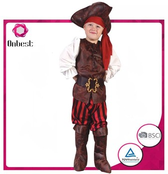 Popular Pirate Costume Party Supplies Kids Theme New Arrival Brazilian  Carnival Costume , Buy Party Supplies Kids Theme,Hawaiian Theme Party