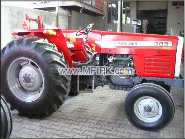 Massey Ferguson 385 2wd Tractor - Buy Massey Ferguson Tractors For  Sale,Messy Ferguson Tractor,Massey Ferguson Tractor Mf 385 (4wd 85hp)  Millat Product on ...