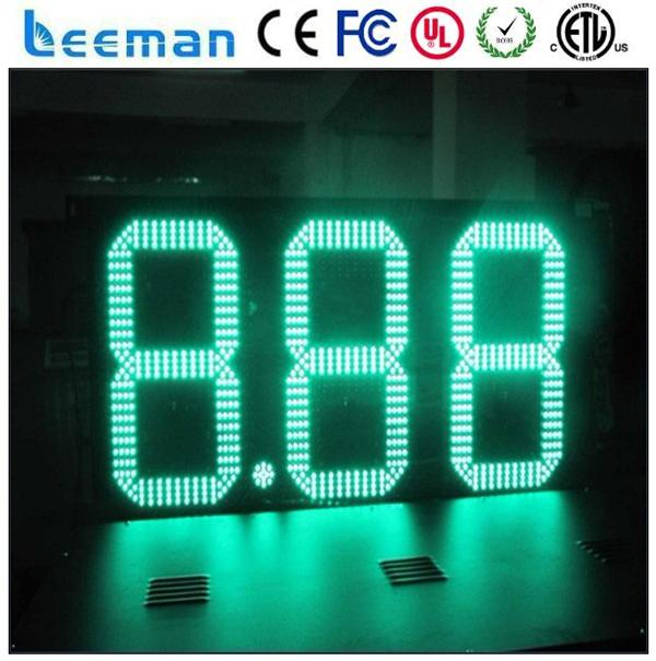led clock display sign price display board crossfit led timer