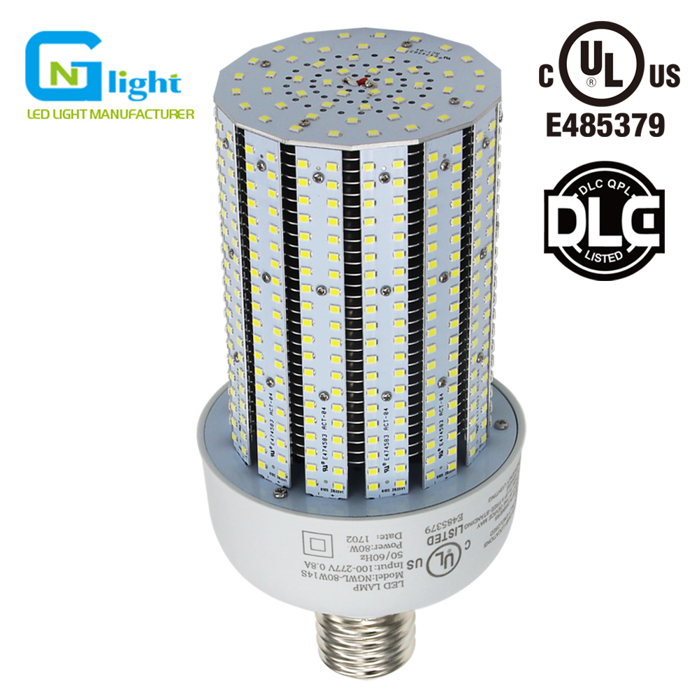 300w Halogen Bulb Replacement Lamps 80w Led Lighting Corn Bulb Lights E39 E40 Mogul Screw Base In Barn Garage Buy 300w Halogen Bulb Replacement