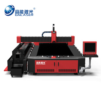 1500*3000mm fiber laser cutting machine for metal sheet and pipe machines manufacturer