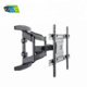 Swivel tv wall mounts for 40 to 70 inch up to 100 lbs max VESA 400*300