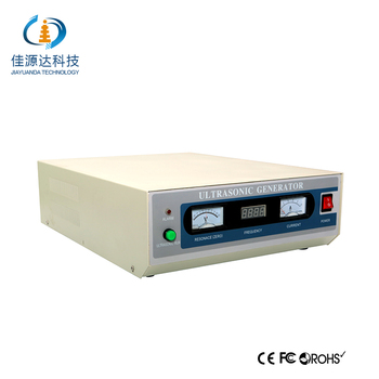 Easy to Operate High Power 2000W Ultrasonic Frequency Welding Generator