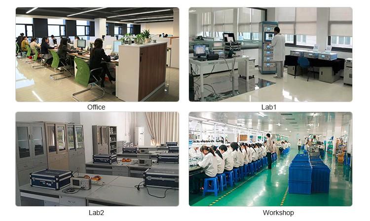 Unidade de Controle de Umidade Do Solo ou WaterTemperature Salinidade RK520-01