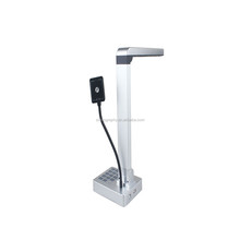 Di Vendita caldo 8 Mega Digital <span class=keywords><strong>Auto</strong></span> A3 <span class=keywords><strong>A4</strong></span> A5 A6 Book & Document Camera Scanner In Testa di Scuola Presentatore