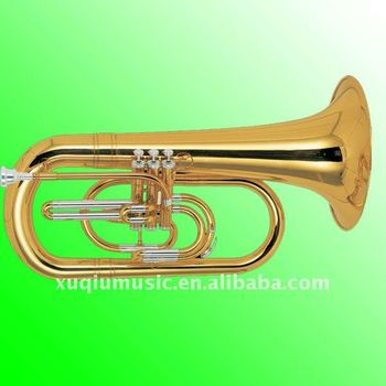 XMB003 Marching Euphonium /Hot Sale Mellophone