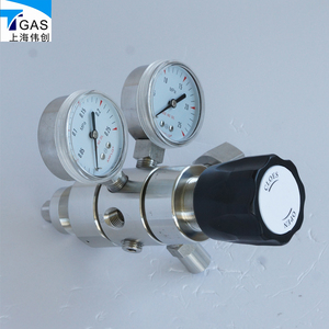 Industrial Gas Pressure Medical Oxygen Regulator