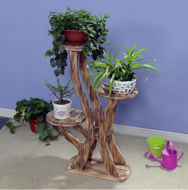Venta al por mayor estanteria para plantas exteriorCompre online