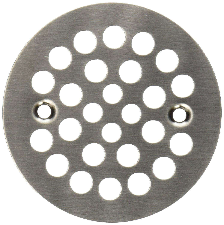 Simpatico 31365Sn Tip Toe 1-1//2 Coarse Thread Bath Tub Strainer And Stopper Satin Nickel LASCO
