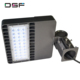 parking lot lighting shoe box high quality 40w led street light with 5 years warranty