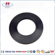 Factory custom EPDM,SILICONE,FKM high heat resistant rubber washer