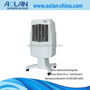 220v Portable Air Conditioner Evaporator Air Unit Cooler Personal Air Cooler