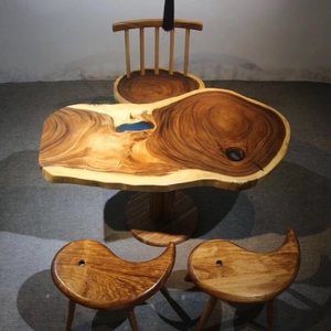 Best Price Of Teak Wood Table Top With Promotional Price