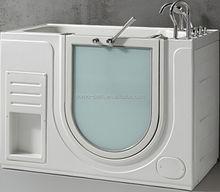 aktion behindertengerechte badewanne einkauf. Black Bedroom Furniture Sets. Home Design Ideas