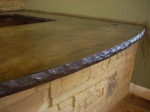 Concrete Countertop Edge Find