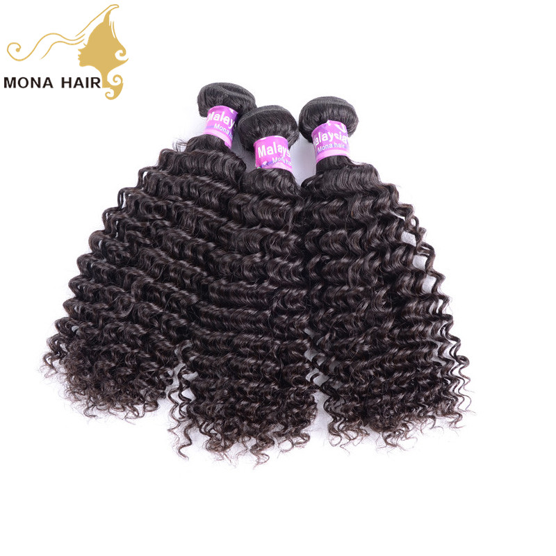 Mona <strong>hair</strong> best quality wholesale unprocessed <strong>malaysian</strong> <strong>curly</strong> kinky <strong>weave</strong>