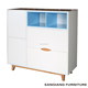 SANQIANG MDF professional waterproof tool box tool cabinet