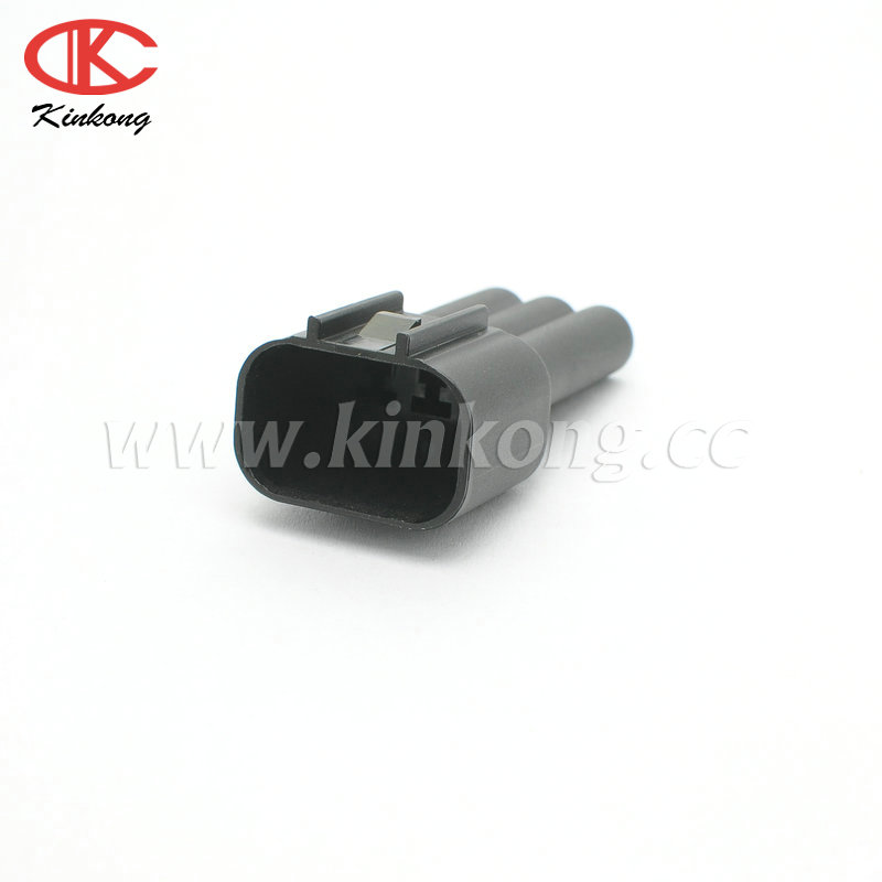 Epc Ford Sensor Connectors 3 Pin Female Male Auto Wiring