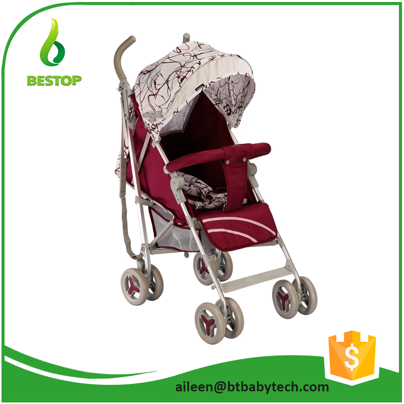 908-1B New item Wholesale Shopping Mall Baby Stroller