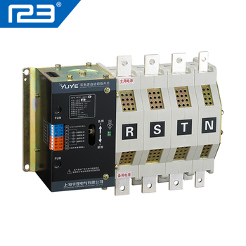 NA 400A 3 phase automatic transfer switch/Static transfer switch/ATS