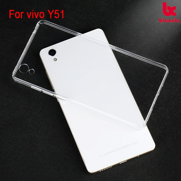 timeless design 9c064 5699e Free Sample Wholesale For Vivo Y51 Pc Case Crystal Clear Phone Case - Buy  For Vivo Y51 Pc Case Crystal,For Vivo Y51 Crystal Clear Phone Case,For Vivo  ...