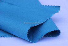 Comfortable metal fiber anti radiation woven fabric for radiation shielding garments