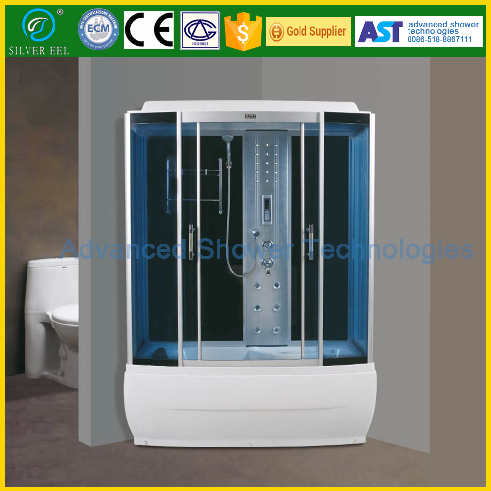 Product steam bathroom fs 203st showers manufacturing view bathrooms - Steam Shower Bathroom Steam Shower Bathroom Suppliers And Manufacturers At Alibaba Com